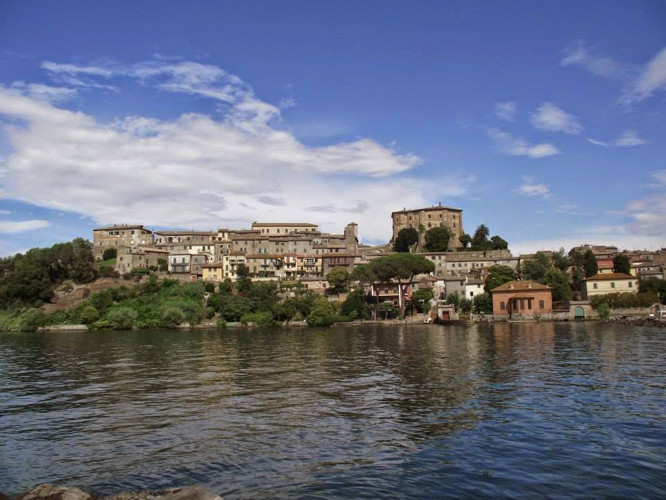 Rocca Farnese Capodimonte