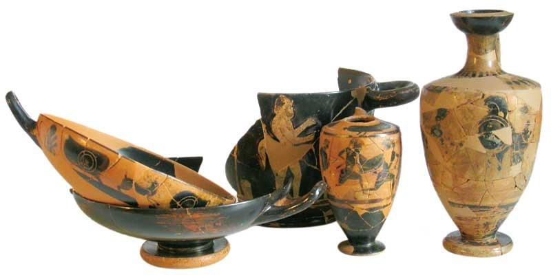 Ceramica Tuscia