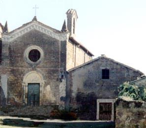 Chiesa San Pietro Nepi