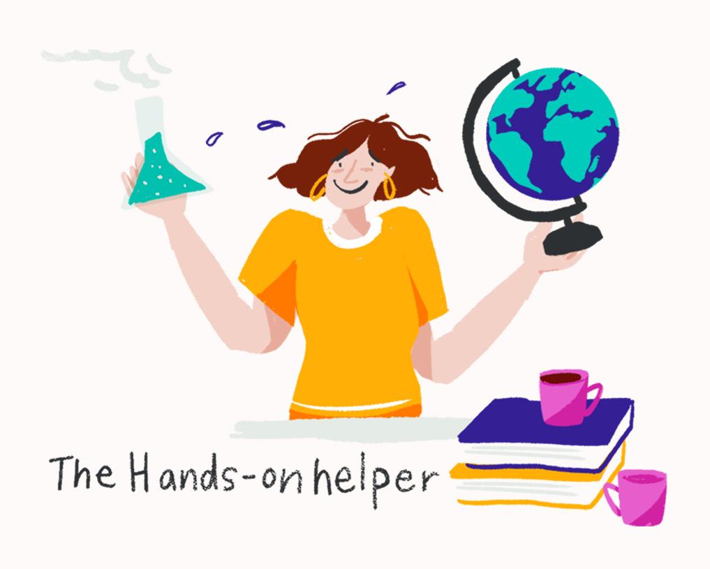 illustration-homeschooler-mum