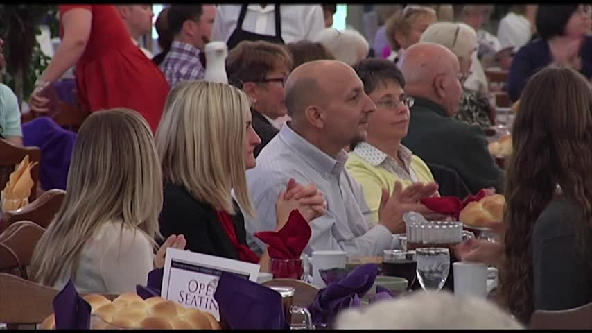 Catholic Charities Hosted Their Annual Empty Bowls Luncheon_59562237-159532