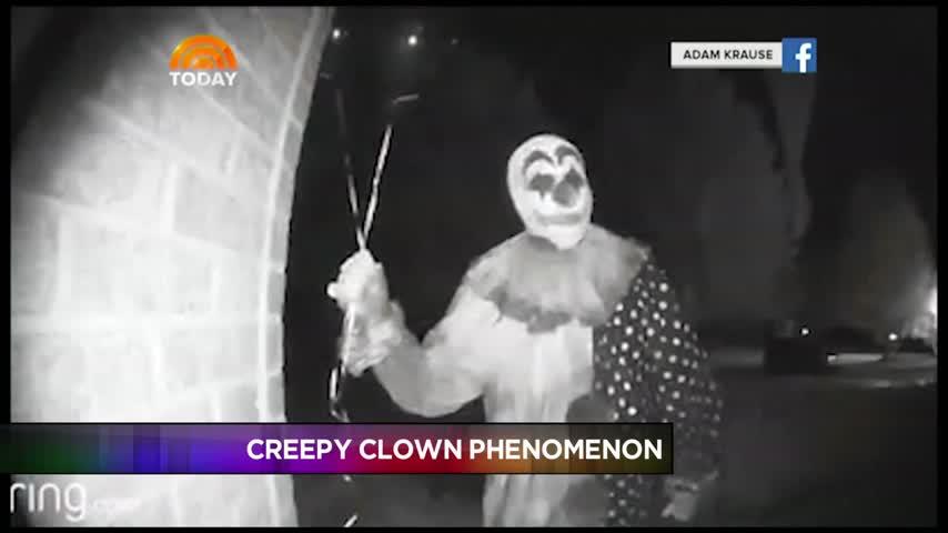 Impacts of Creepy Clown Phenomenon_20119856-159532