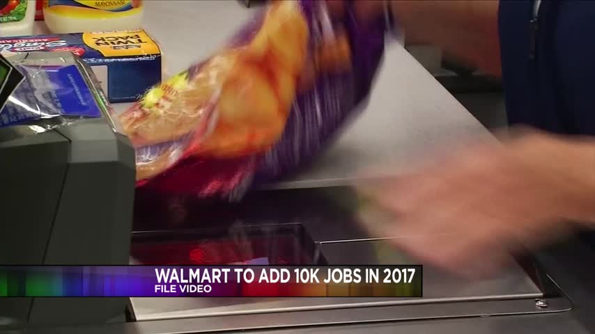 Walmart to Add 10-000 Jobs in 2017_36726675