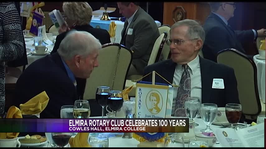 Elmira Rotary Club Celebrates 100th Anniversary_79557967