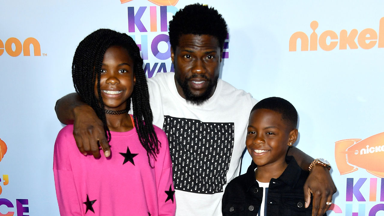 Celebrities and their kids – WETM – MyTwinTiers com