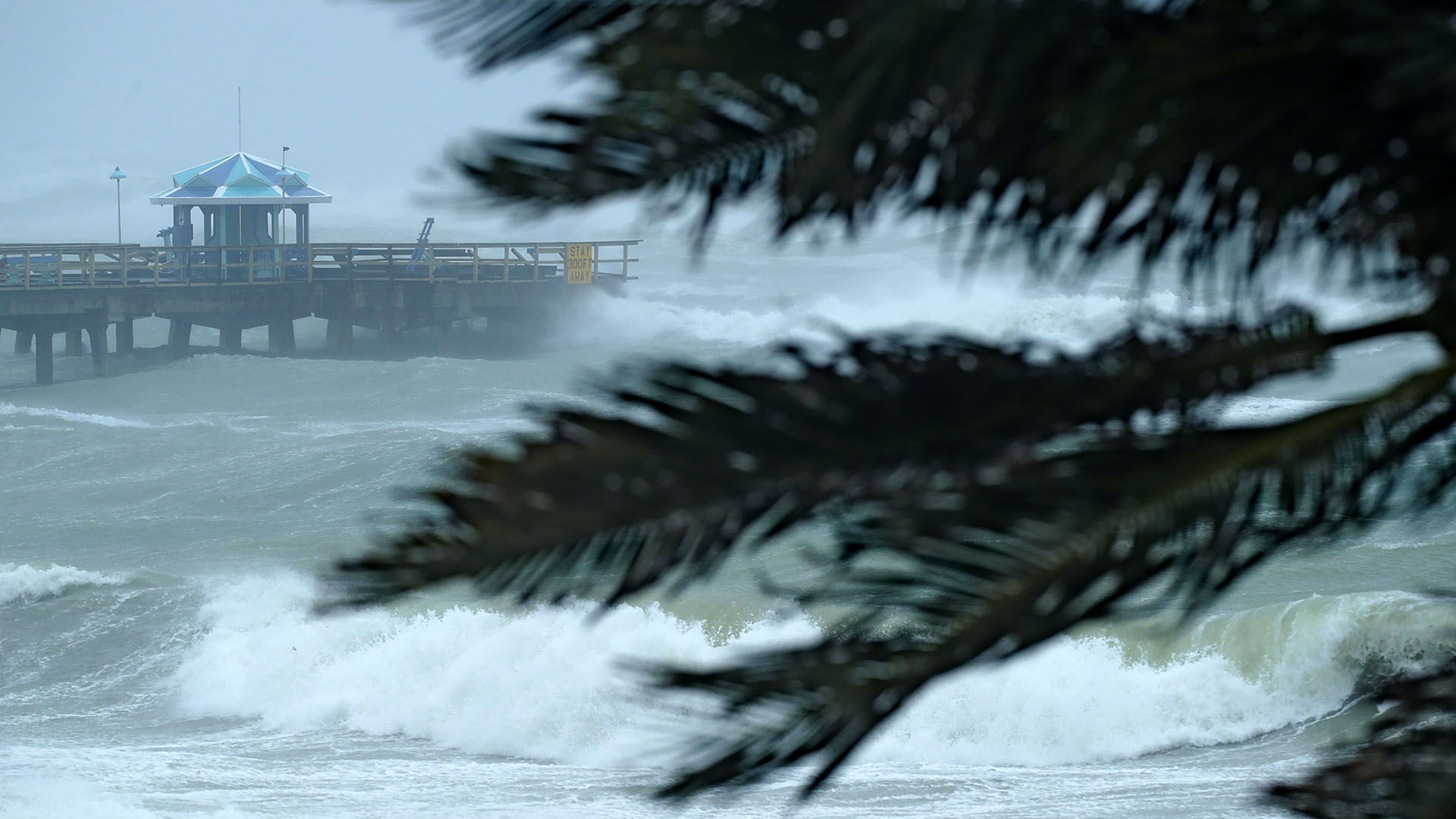 Fort Lauderdale, Florida, Hurricane Irma95732386-159532