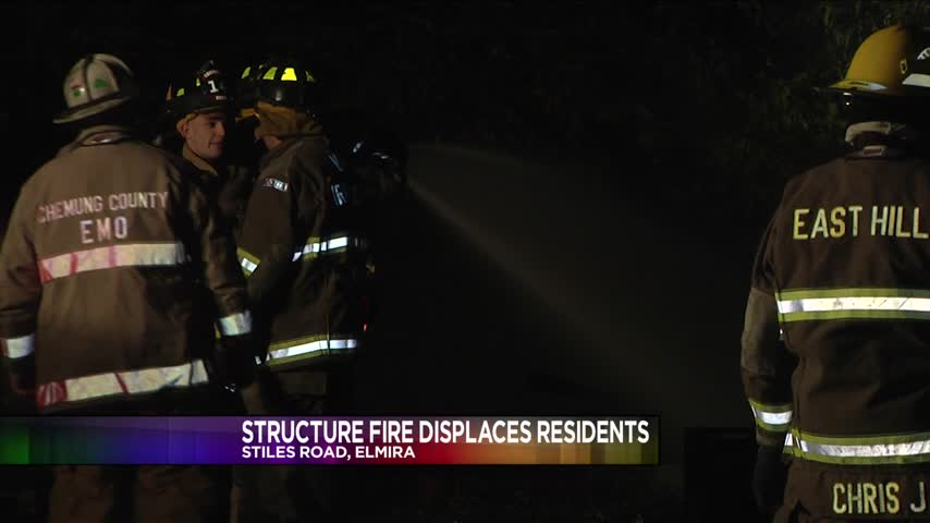 Structure fire on Stiles Road displaces residents_16402778