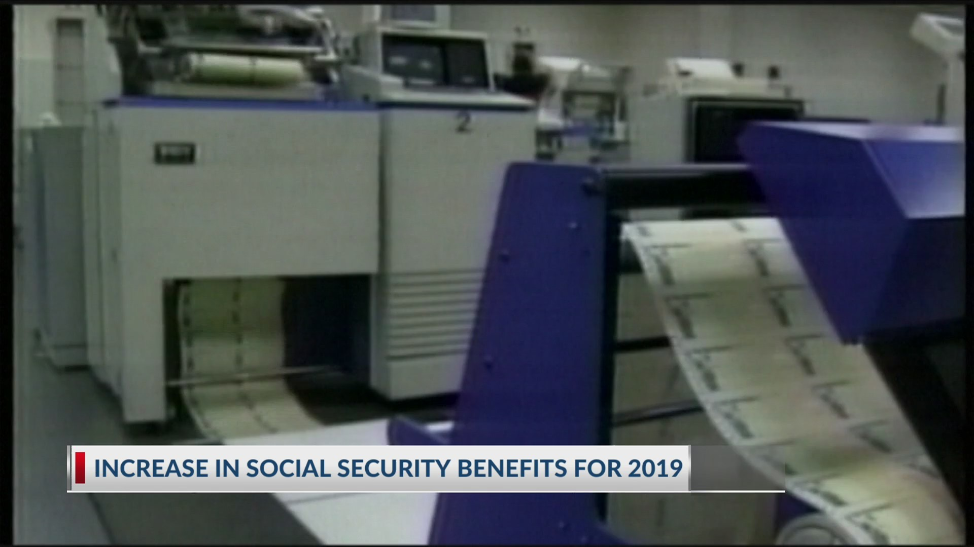 Benefits increase for Social Security recipients and warning from SSA