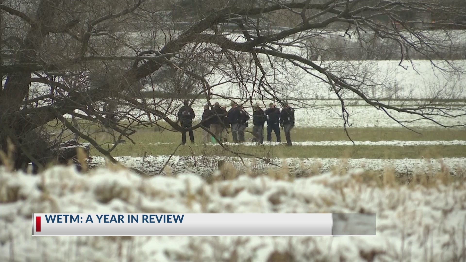 WETM YEAR IN REVIEW