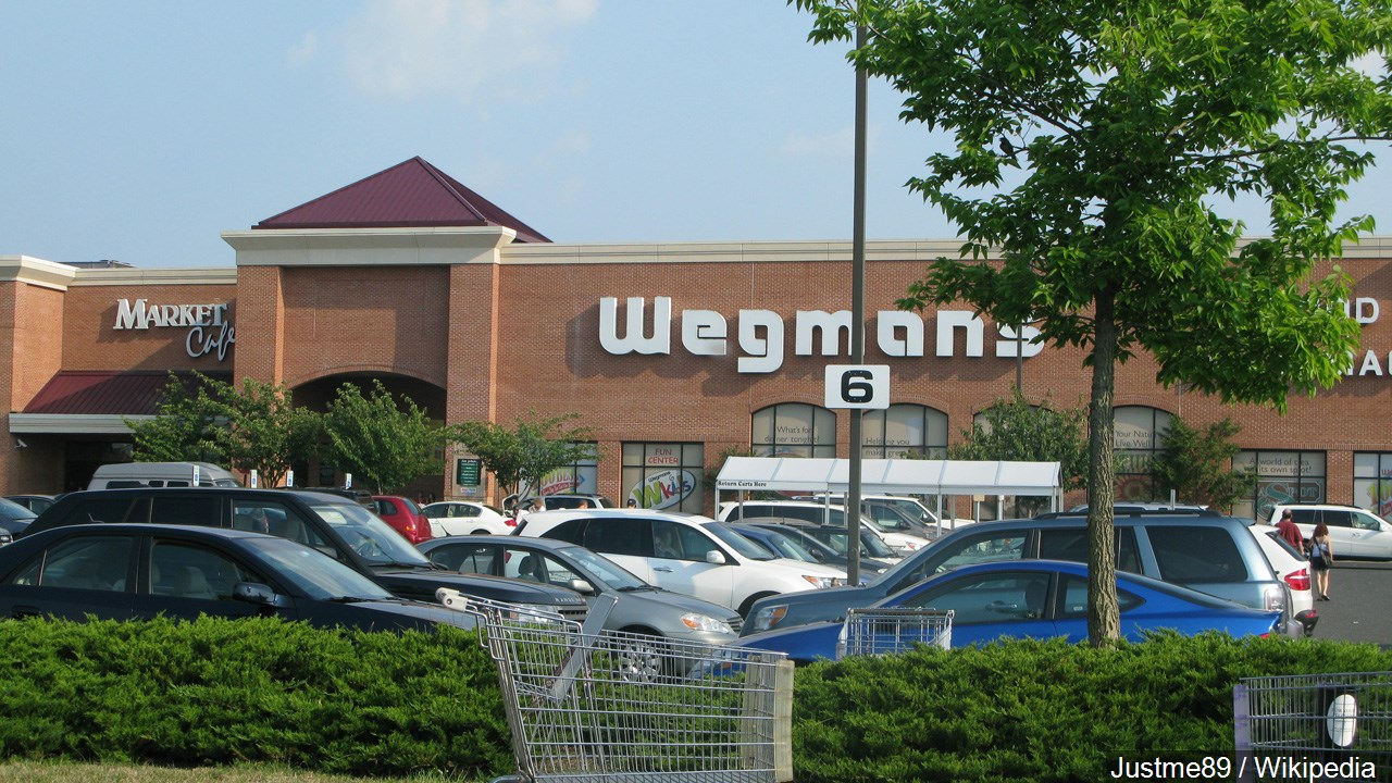 Wegmans temporarily lowering prices in shutdown aftermath