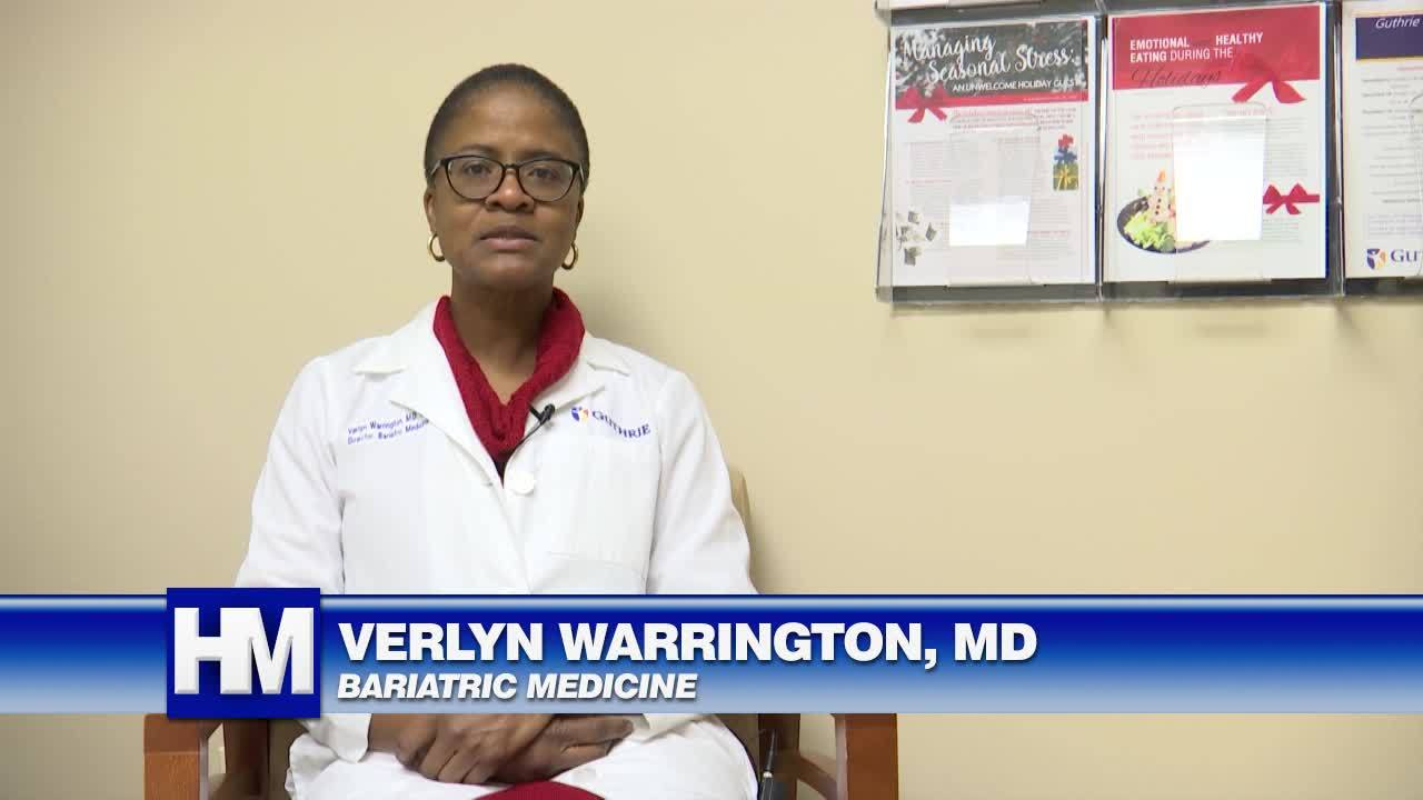Health Matters: Effects of Obesity