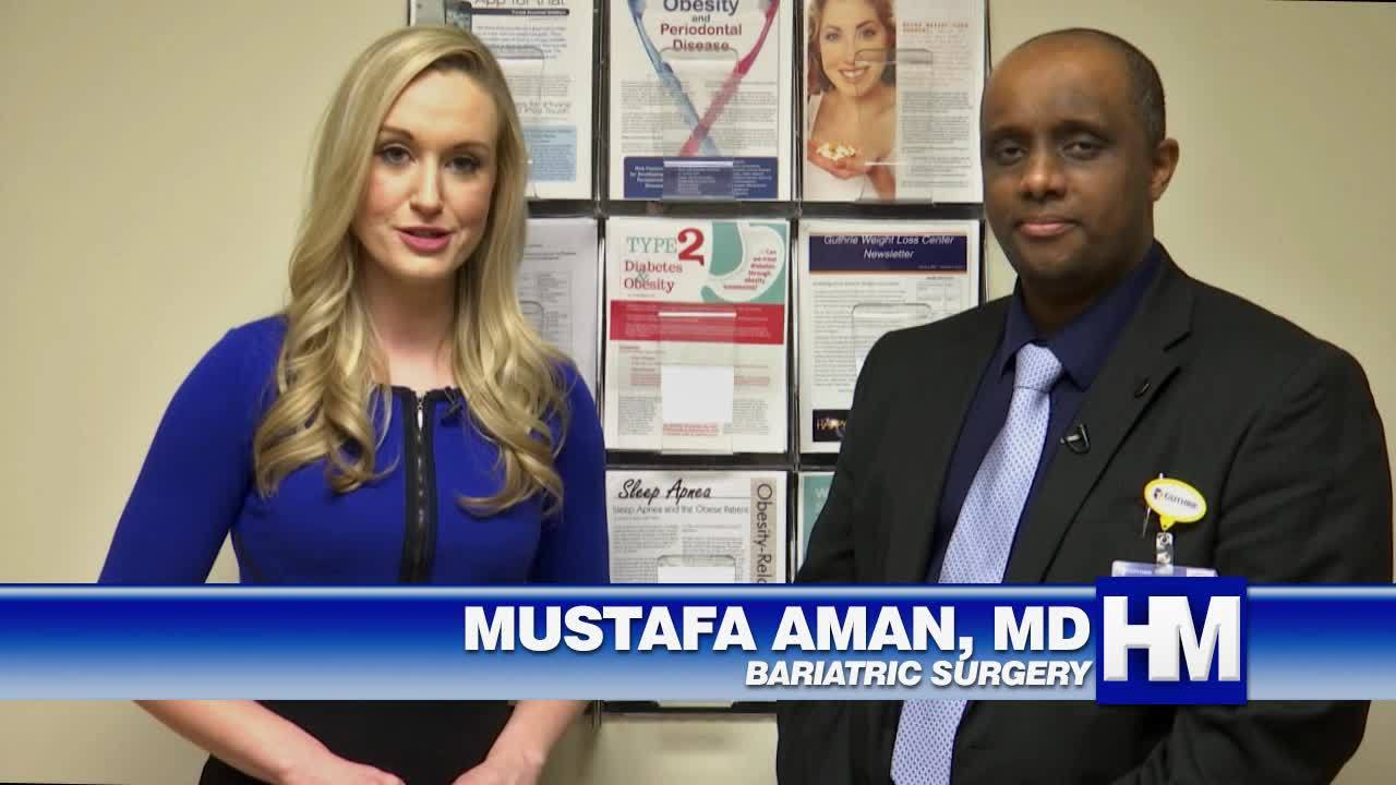 Health Matters: Weight Loss Surgery