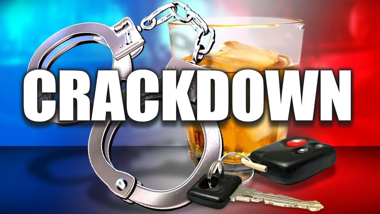 DWI crackdown-118809342