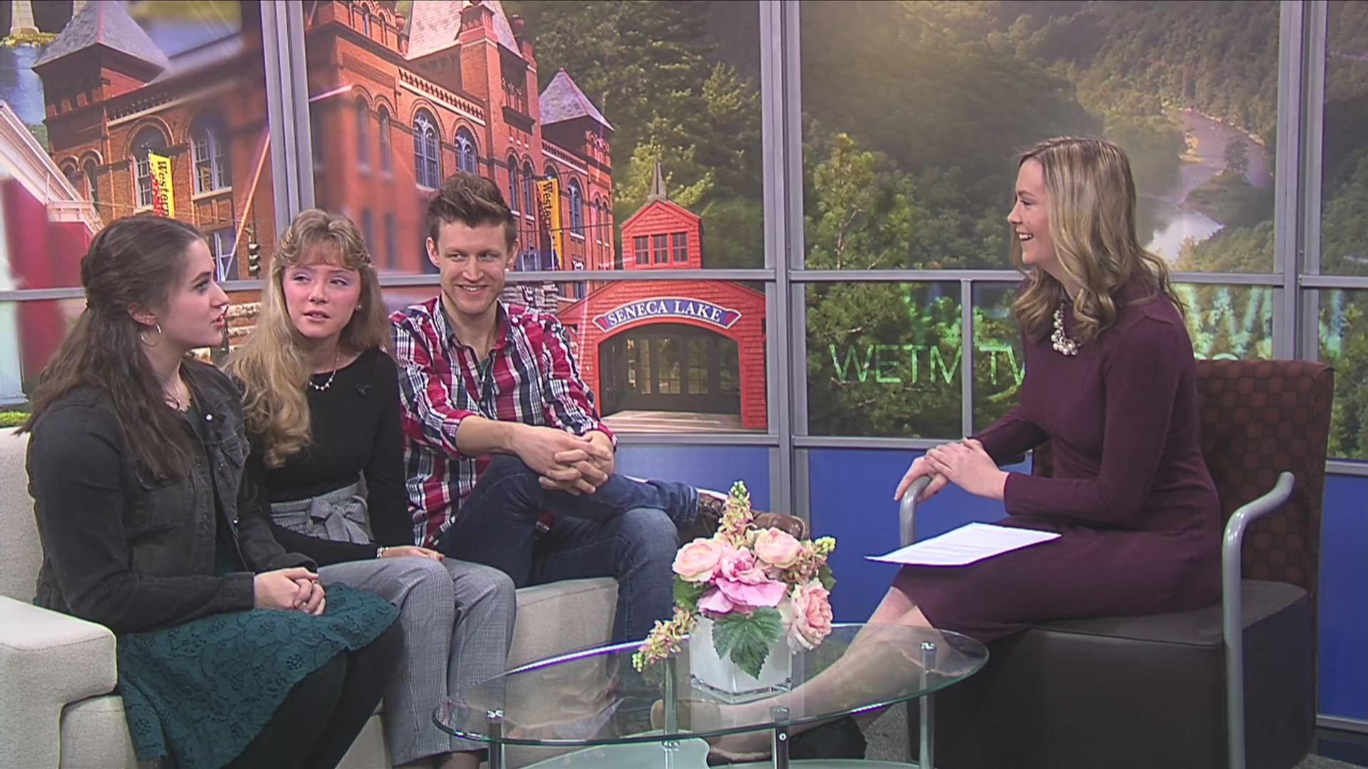 """""""Little Women,"""" Big Voices: Steuben County non-profit's production opens Thursday"""