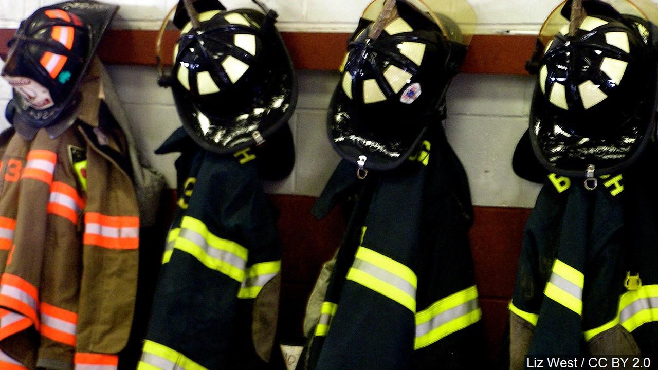 Bath Fire Department set to participate in multiple recruitment events