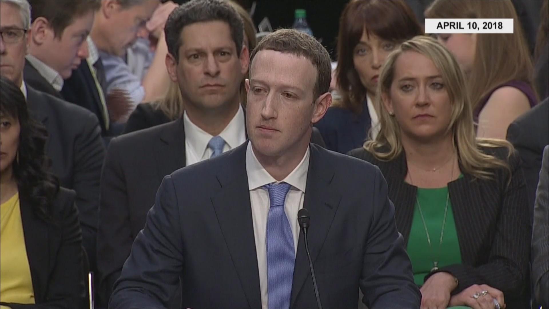 Facebook Data Concerns