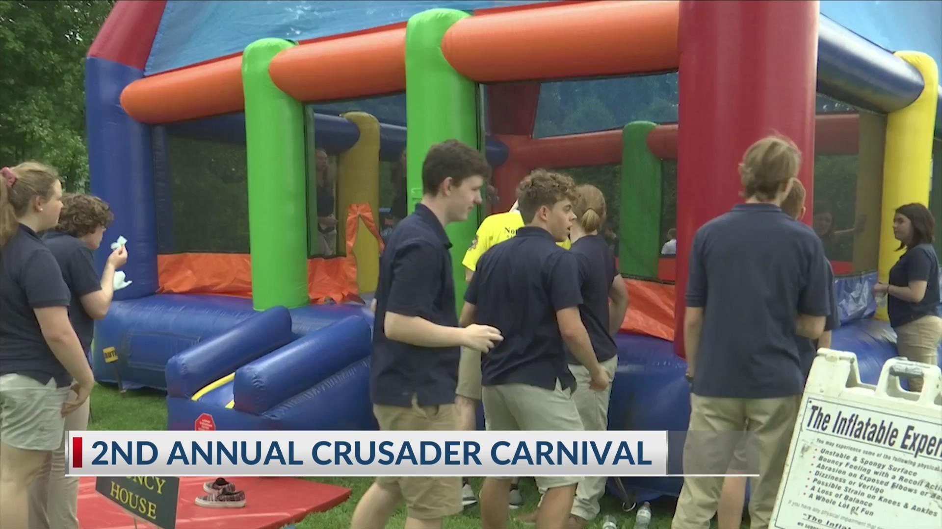 Crusader Carnival
