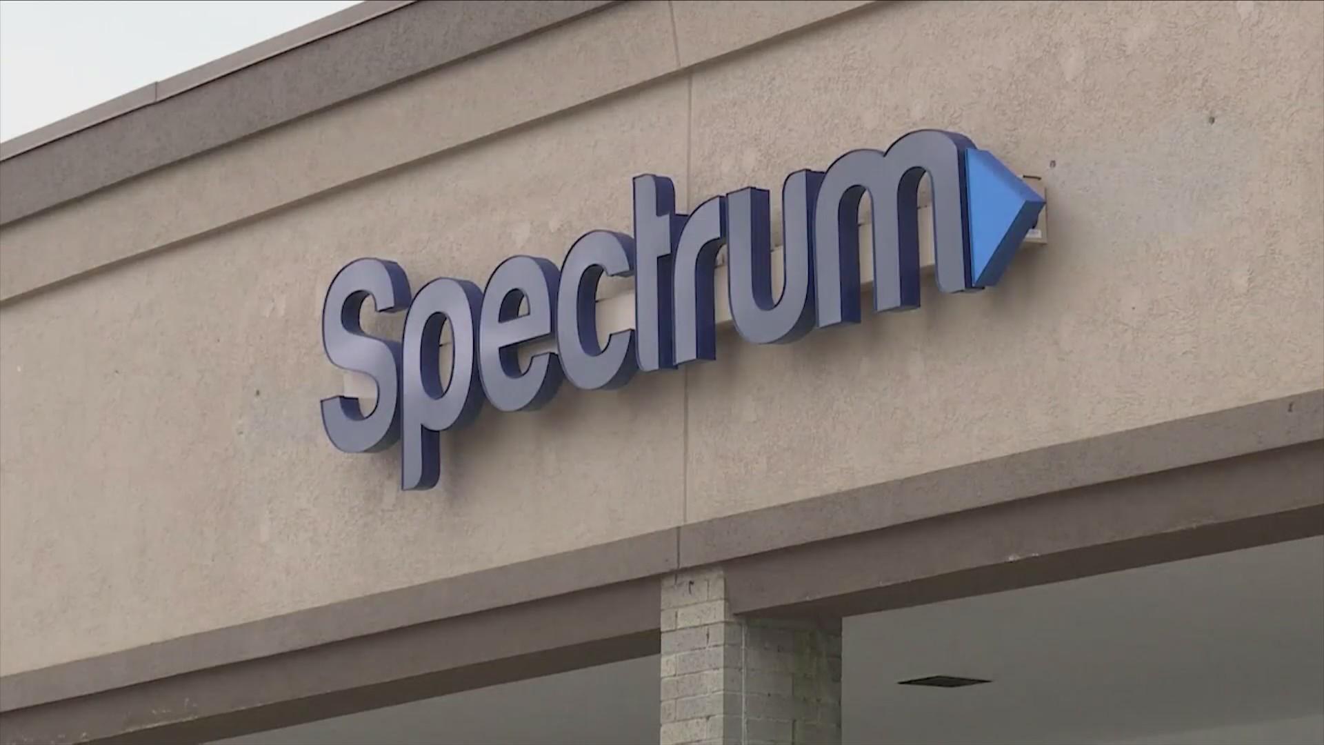Spectrum deal deadline