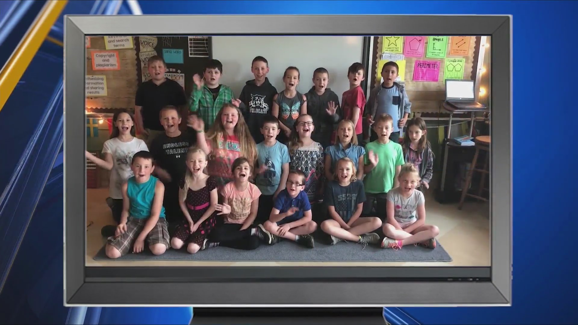 Weather Wisdom: Jasper-Troupsburg Elementary School