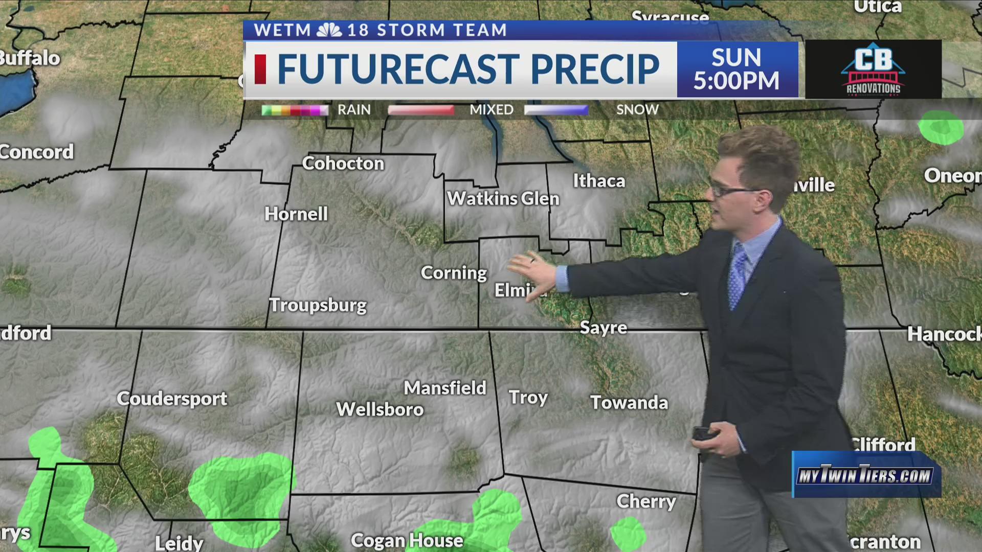 WETM 18 News   Elmira, NY News & Weather   MyTwinTiers com