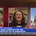 Update Amber Alert Cancelled For Abducted Children Out Of Binghamton Wetm Mytwintiers Com