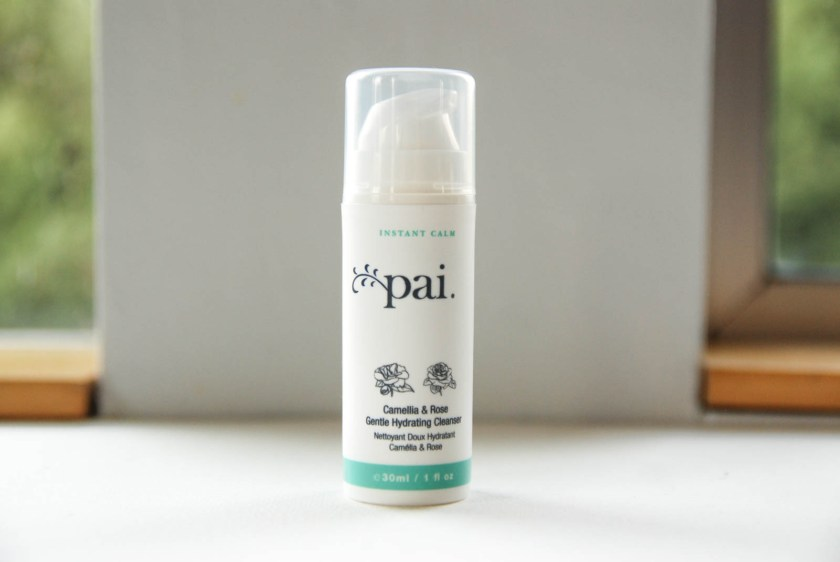 Pai Skincare Camellia and Rose Gentle Hydrating Cleanser