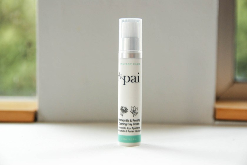 Pai Skincare Chamomile and Rosehip Calming Day Cream
