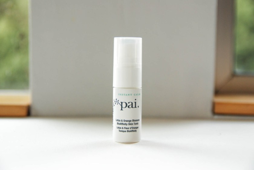 Pai Skincare Lotus and Orange Blossom BioAffinity Skin Tonic
