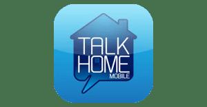 Talk Home Top Up
