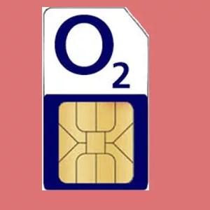 O2 Sim Card Pay As You Go