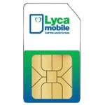 Free Lyca Mobile Sim Card