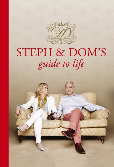 Steph and Dom's Guide to Life 9781473620636