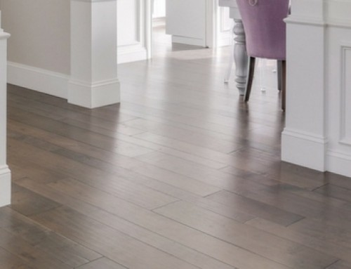 How your Choice of Flooring Affects the Look and Feel of a Room