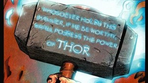 Thor, marvel, avengers, superheroes, archetypal stories, adventure
