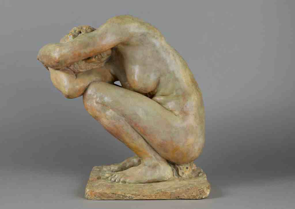Camille Claudel, museum, sculptor, sculpture, France, Paris