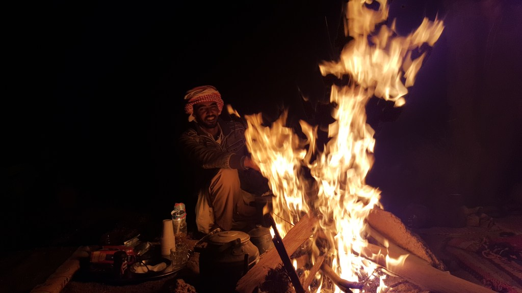 Sinai trail, Egypt, Camping fire, camping, Bedouins, Mt Moses