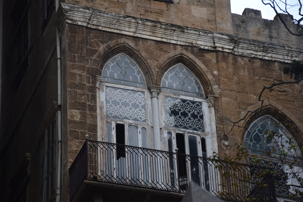 Beirut, Lebanon, architecture, windows, ottoman, inheritance