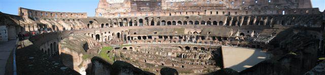 ColiseumPan