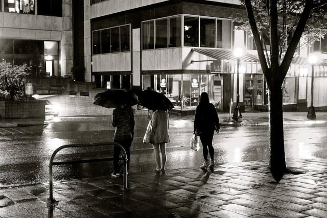 Seattle, Fifth Avenue