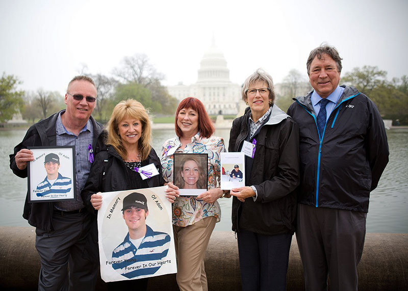 CRAFT Family Support in DC