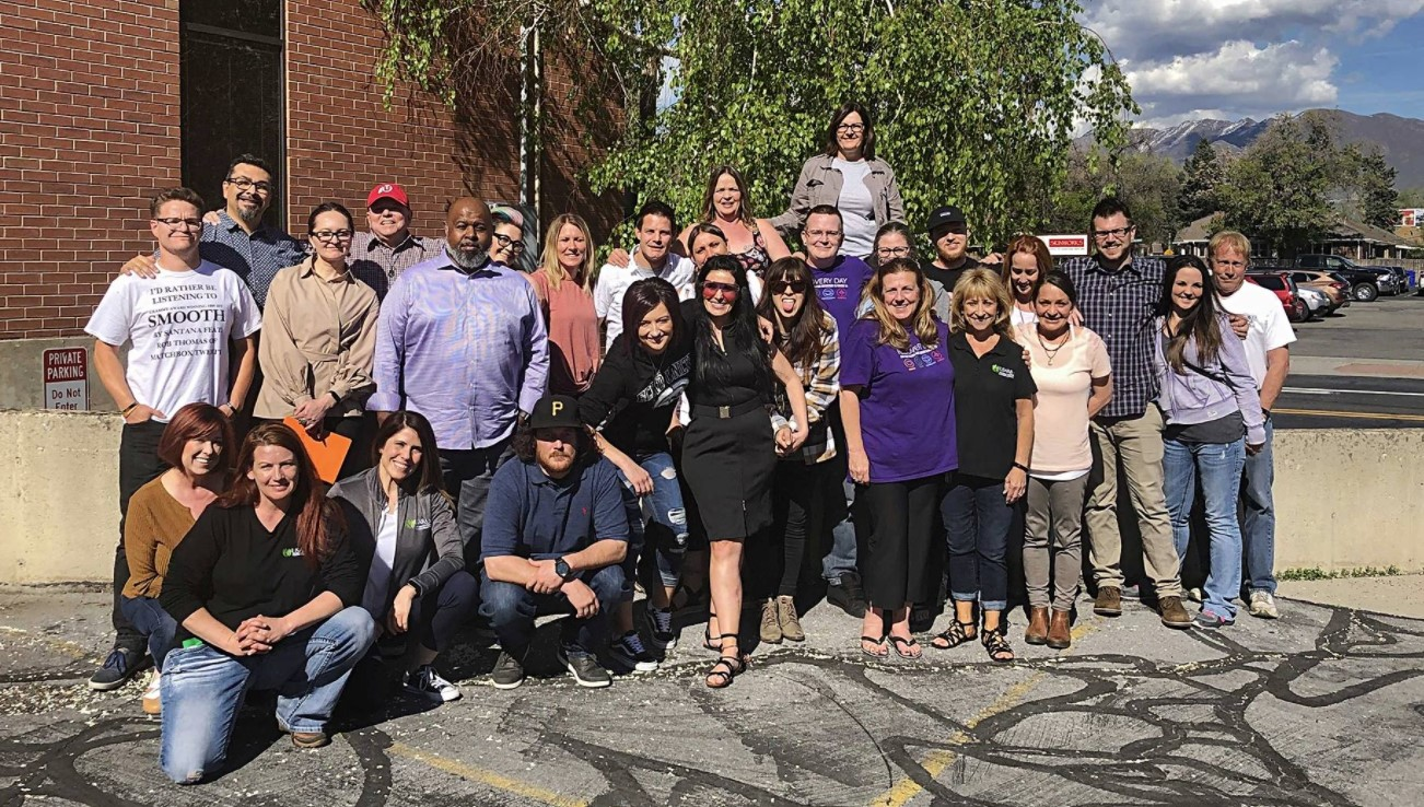 Utah Support Advocates for Recovery Awareness