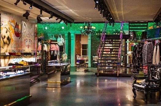 Dolce   Gabbana approda a SoHo e conquista New York – Valium b0959c21c8