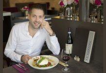 Restaurant du mois : La Cantina