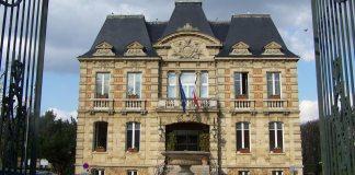 Mairie de la ville du Vésinet