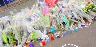 Porte de Vincennes, retour en photos sur un lieu de mémoire !