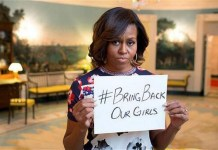 Communication de l'Elysée : tout faux ! L'exemple des collégiennes enlevées au Nigéria