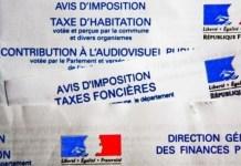 Impôts locaux : Le Vésinet arrive en tête