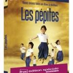 Les Pépites au cinéma Jean Marais du Vésinet !