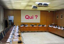 Conseil municipal extraordinaire au Vésinet, et maintenant, au travail !