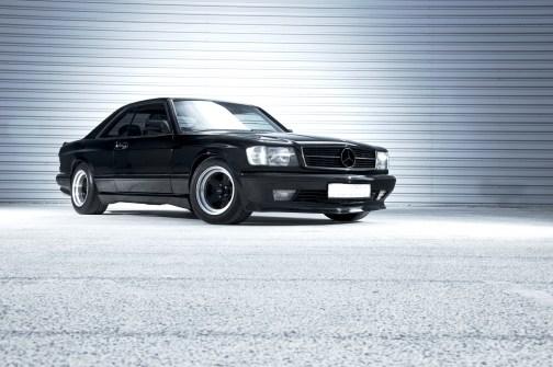 Neo Classics AMG 560 SEC 6.0 Widebody (C126) 1991